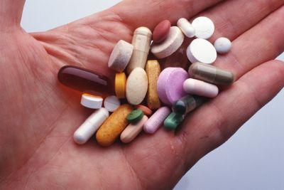 Консервативное лечение - таблетки