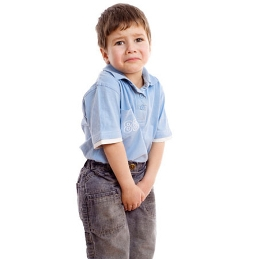 Оксалаты у ребенка