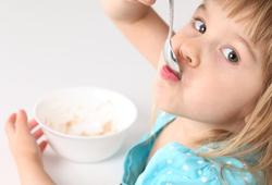 Что нельзя кушать детям