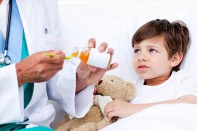 Лечение почечной недостаточности у детей