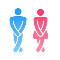 Проблемы с мочеиспусканием у мужчин и женщин