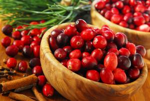Плоды от цистита