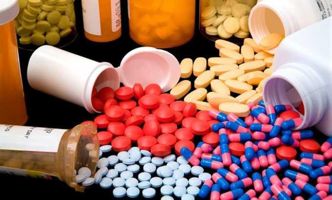 При применении с веществами, уменьшающими свертываемость крови (антикоагулянты), увеличивается временной промежуток свертываемости плазмы