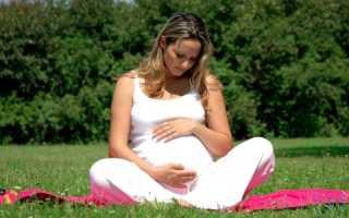 Оксалаты в моче во время беременности