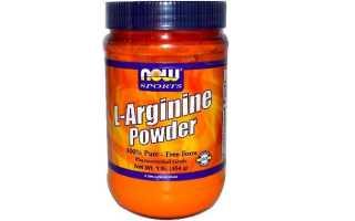 Как правильно использовать L-Аргинин при заболеваниях почек?