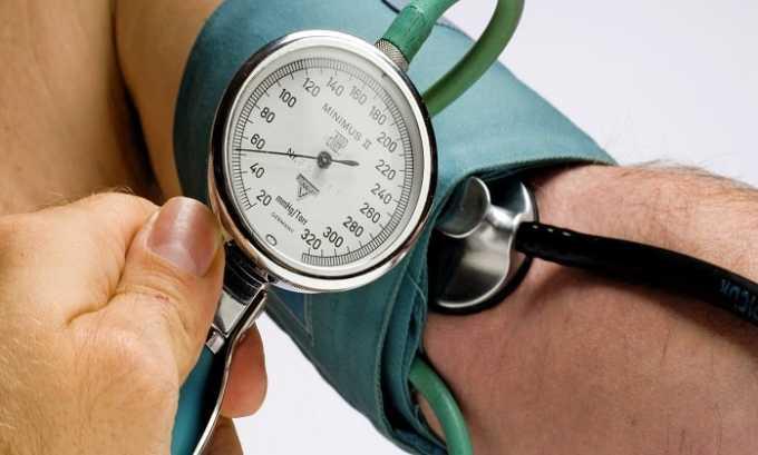 При передозировке тирозина случаются скачки артериального давления