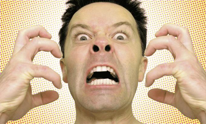 От лекарственных средств возможен побочный эффект в виде нервозности