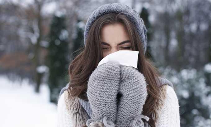 Часто причиной цистита является переохлаждение, поэтому нужно одеваться всегда по погоде