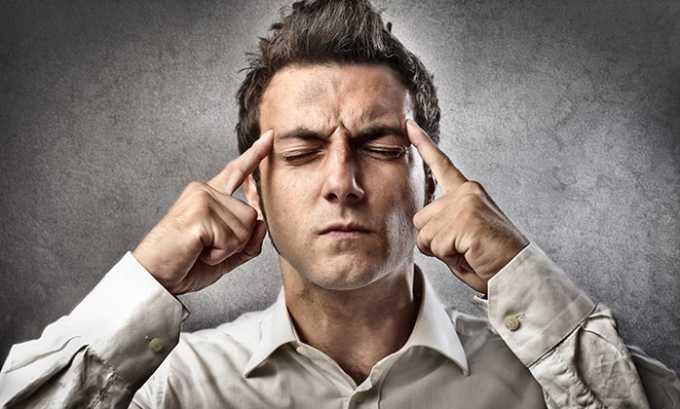 Парацетамол не вызывает нарушений концентрации внимания