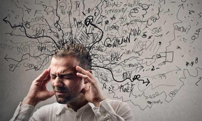 Если цистит развивается на фоне нейрогенных нарушений работы мочевого пузыря, спровоцировать приступ могут стресс, депрессия или эмоциональное потрясение