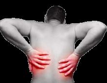 Боли в области почек — причины тянущих и ноющих болей