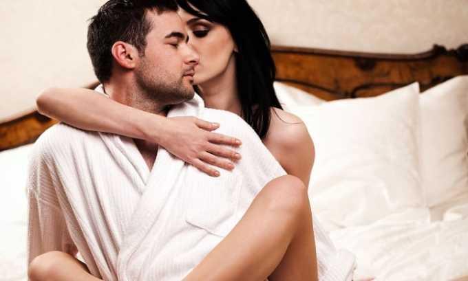 Заболевания, передающиеся половым путем - одна из причин грибкового цистита