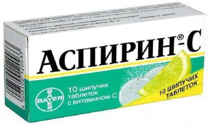 Совместное применение препаратов запрещено при внутренних кровотечениях, в том числе в анамнезе