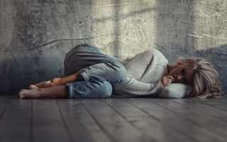 Цистит: лечение и психосоматика