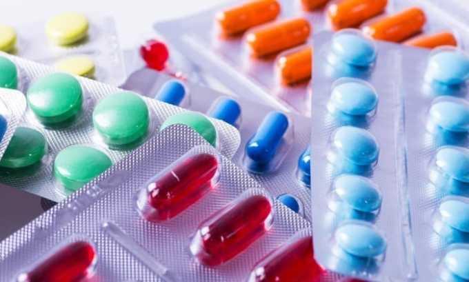 При выполнении трансректального УЗИ перед процедурой необходимо принять слабительные препараты