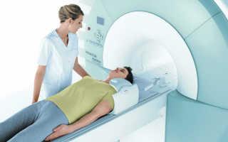 МРТ почек — что это такое? Что она показывает и как проходит?