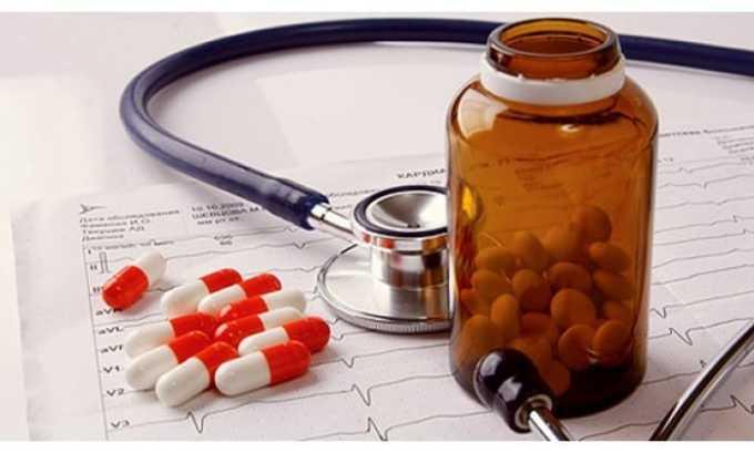 Врачи не рекомендуют прием Диувера при интоксикация сердечными гликозидами