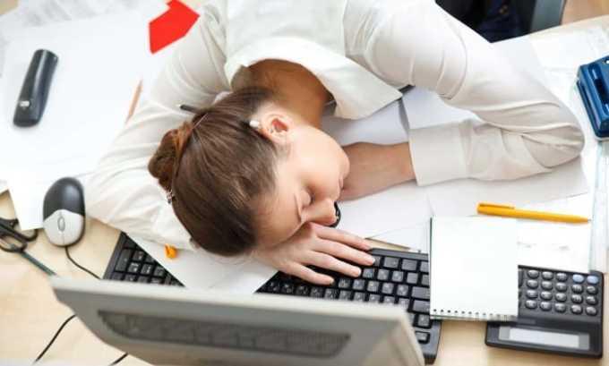 От Торасемида С3 наблюдается усталость