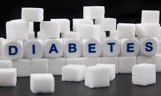Сахарный диабет может быть причиной развития хронического цистита