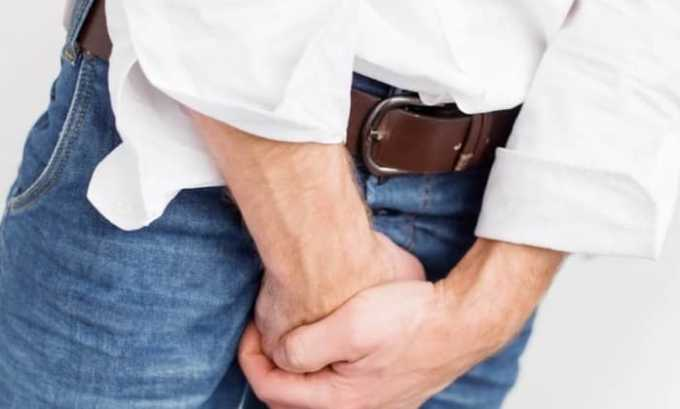 У мужчин чаще заболевание возникает из-за аутоиммунных нарушений, простатита или инфекционного поражения почек