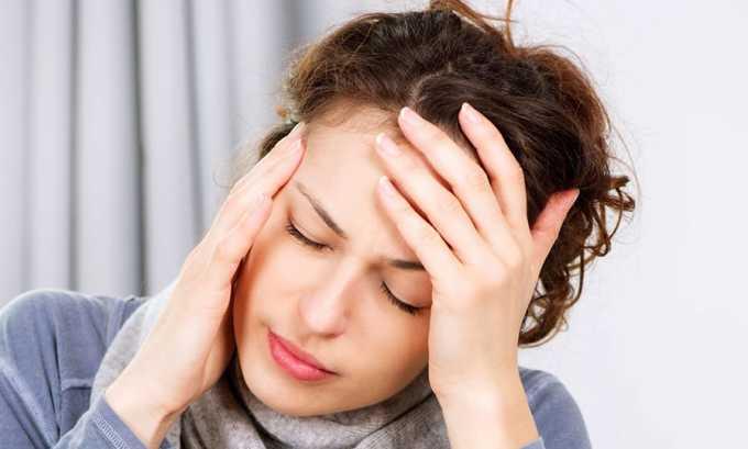 Аспирин и ацетилсалициловая кислота хорошо помогают при головной боли