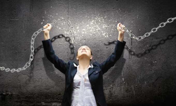 Ущемление свободы давлением на чувство вины — психолгическая причина цистита
