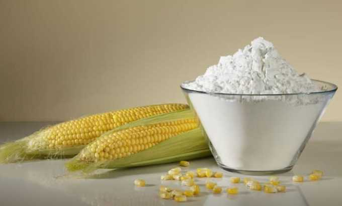 В состав тирозина входит кукуруза
