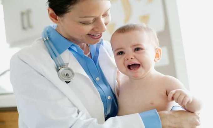 При вакцинации недоношенных детей время наблюдения должно составлять 48 часов