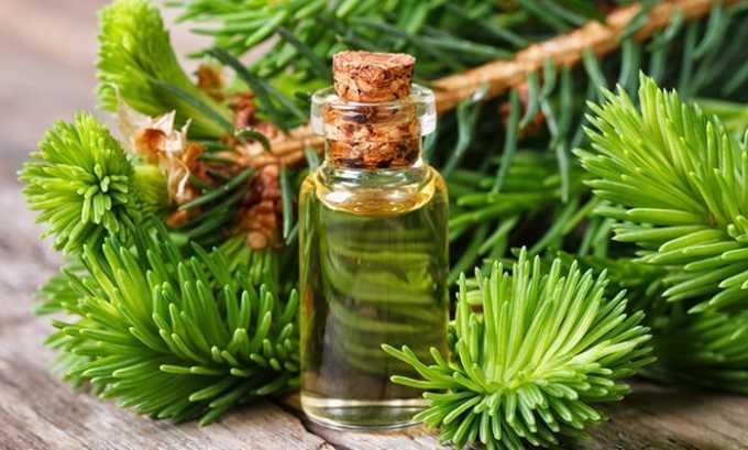 Масло пихты обладает свойствами антисептика, ускоряет кровообращение, что помогает при камнях в почках, инфекциях мочевыводящих путей и печени