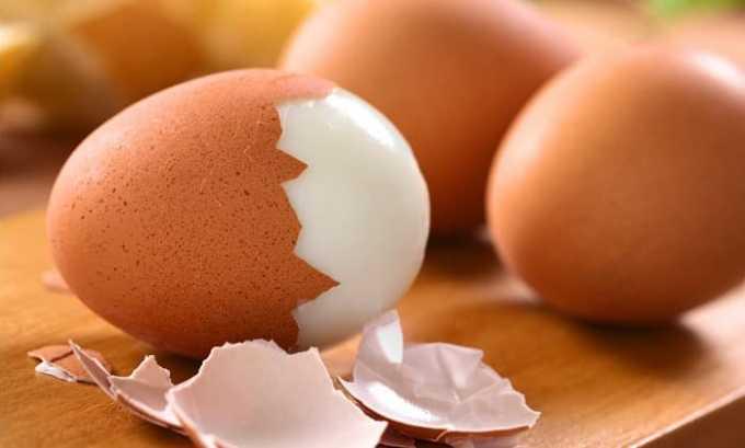 Аминокислота содержится в таких источниках пищи, как яйца