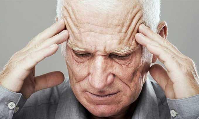 Для снятия боли при мигрени прописывают Кетанов