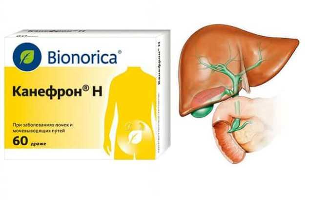 Препарат следует назначать с осторожностью при заболеваниях печени (только после консультации с врачом)