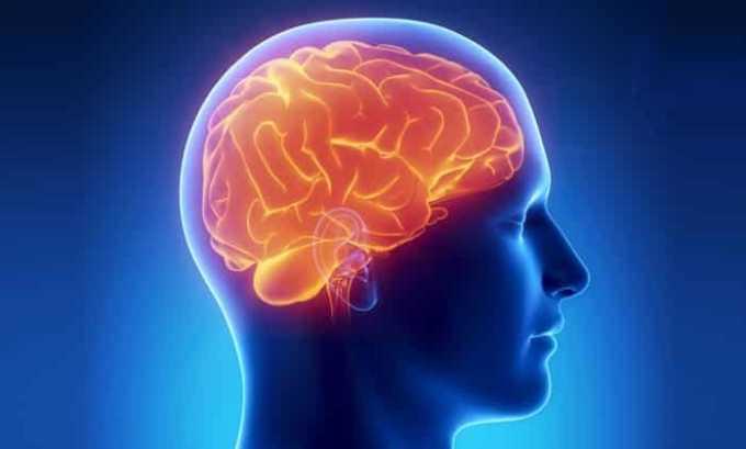 Препарат может назначаться при отеке мозга