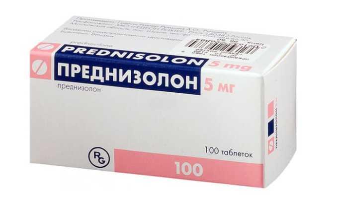 Таблетки можно хранить 2 года