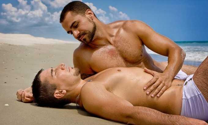 Цистит может возникнуть после нетрадиционных половых контактов