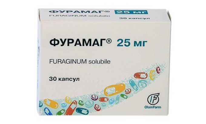 Лекарство можно заменить Фурамагом