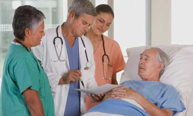 Наклофен Дуо эффективно помогает при болезненных ощущениях, которые возникают после операции
