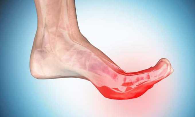 При нарушении режима и дозирования возможно появление побочного эффекта в виде судорог
