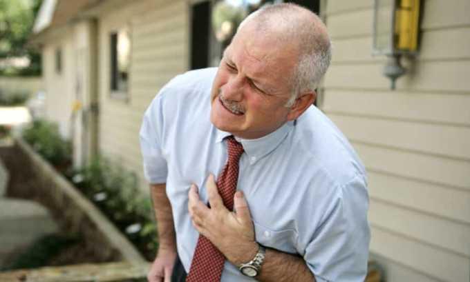 Также в целях профилактики снижения риска появления сердечной недостаточности