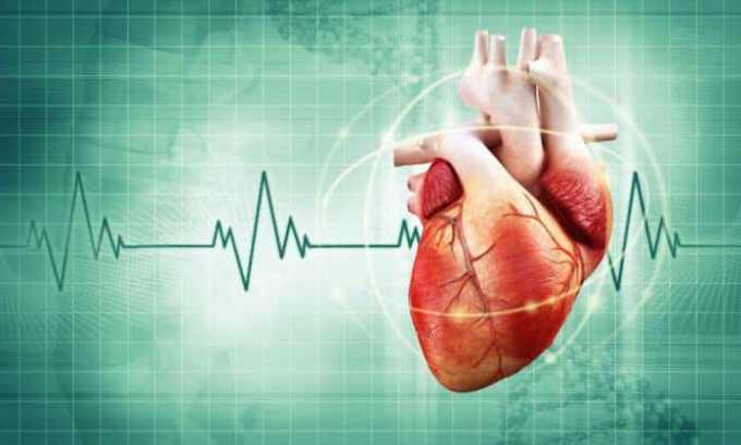Глицин и Пустырник применяют для нормализации сердечного ритма