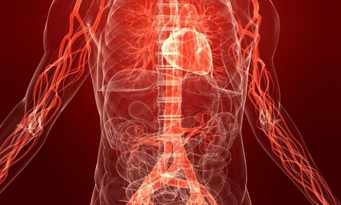 Эуфиллин восстанавливает коронарный кровоток, увеличивает количество поступающего в миокард кислорода