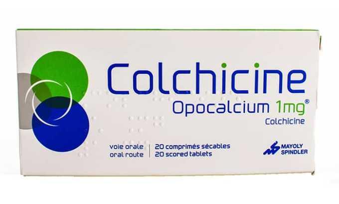 Одновременное применение с Колхицином повышает риск развития эрозий в ЖКТ