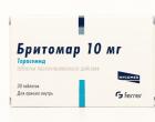 Действие препарата Бритомар при болезнях почек