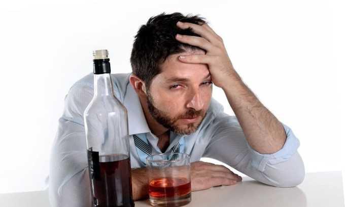 Средство будет назначено пациенту при наличии у него разных форм энцефалопатий, в том числе перинатальная и связанная с алкоголизмом
