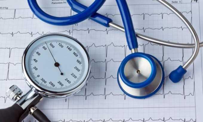 С осторожностью НПВС прописывается при артериальной гипертензии