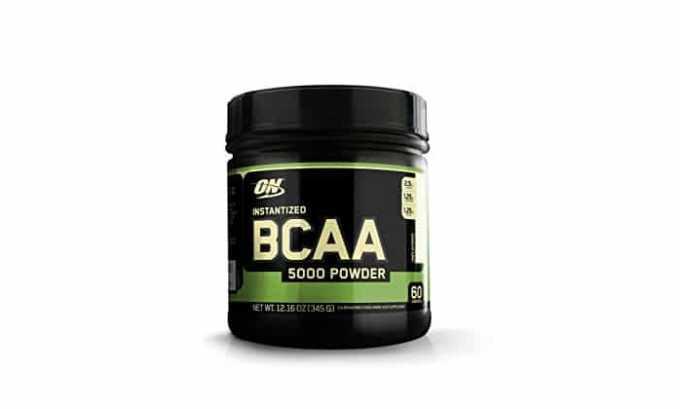 Вместе с изолейцином и валином вещество входит в состав добавки BCAA