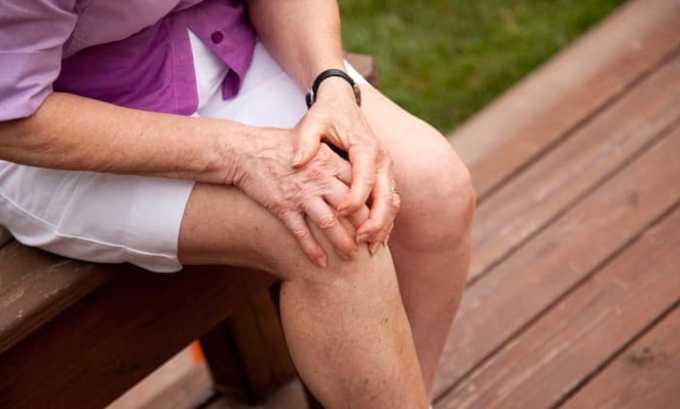 Вольтарен показан при мышечной боли, возникшая на фоне сильного напряжения