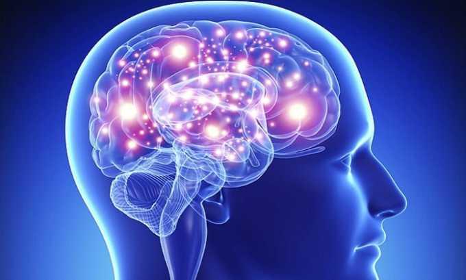 В педиатрии Глицин и Пантогам применяют при сосудистых и воспалительных заболеваниях мозга