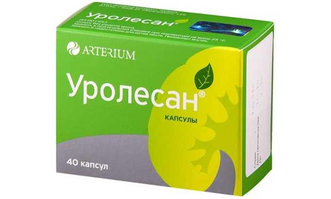 Еще один аналог препарата – Уролесан, он оказывает похожее воздействие на мочевыводящую систему и имеет похожие показания к применению