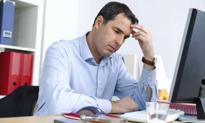 Лекарственное средство вызывает побочные действия, снижающие скорость психомоторных реакций и концентрацию внимания
